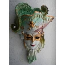 Duvar Venedik Mask Model NT Y 140
