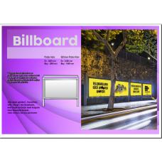 BILLBOARD, CLP, ADML Ürünleri
