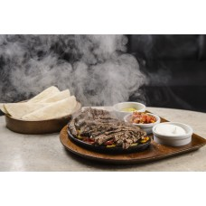 The Best Steak Fajitas (Et Bonfile)